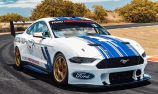 Ford officially launches Mustang Supercar