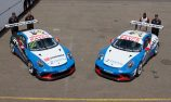 Father and son team up in Carrera Cup