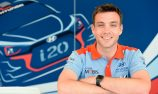 Paddon to compete in new European rallycross series