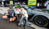 Grid penalty costs Aston pole start after huge lap from Dennis