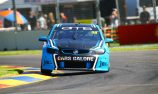 Eggleston confirms Fiore for first two rounds of Super2