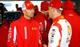 DJR Team Penske retains Pirtek Enduro Cup line-ups