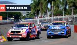 Supercars optimistic about seventh SuperUtes manufacturer