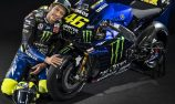 Yamaha unveils Monster colours for 2019 MotoGP season