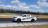Former production car champ joins SuperUtes field
