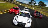 TCR Australia announces $250,000 prize pool