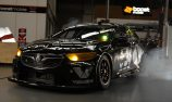 Special test day livery for GRM Holdens