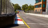 Adelaide circuit changes to prevent track limits disputes