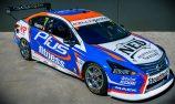 Heimgartner Kelly Racing warpaint revealed