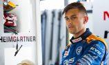 Kelly Racing confirms Heimgartner signing
