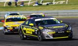 Talent search winners in four-car T86RS team