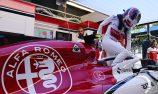 Sauber renamed to Alfa Romeo Racing for 2019