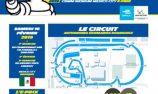 Michelin Formula E Racecard: Mexico