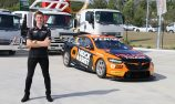 New look for Tekno Autosports Holden