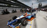 Bumping moved as part of Indy 500 qualifying shake-up