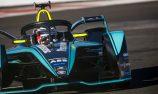 Inaugural champ Piquet leaves Formula E