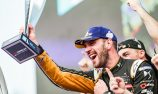 Vergne wins Sanya E-Prix despite restart drama