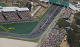 Australian GP attracts biggest four-day crowd since 2005