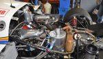 12 BPIC Porsche 956 engine Lemm 4550