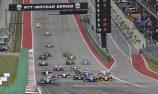 VIDEO: COTA IndyCar race highlights