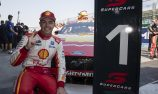 McLaughlin still 'not 100 percent' as a driver