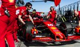 Ferrari hoping to rectify Australian GP weaknesses in Bahrain