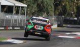 Harris denies Alexander in Adelaide SuperUtes qualifying