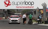 Supercars Race 2 start delayed