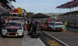 Supercars to trial closing pit lane under Safety Car
