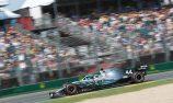 Hamilton in command in final F1 practice