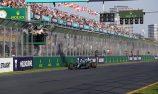 Bottas dominates Australian GP as Ricciardo retires