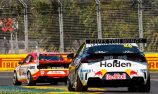Second place above expectations for Whincup at Albert Park