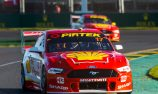 Ford teams accept Supercars CoG adjustment