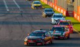Holden teams respond to centre of gravity changes