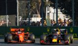 New aero rules made little impact say drivers