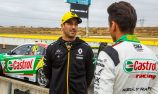 VIDEO: Ricciardo talks about driving Nissan Supercar