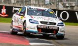 Triple Eight Commodores disqualified from Super2 Race 2