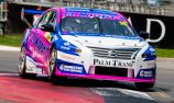 Fullwood takes maiden Super2 win in bruising season-opener