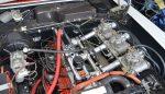 27 BPIC Torana XU1 engine Lemm 8339