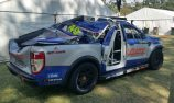 Clean bill of health for Formosa after SuperUtes rollover
