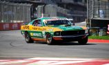 SUPPORTS: Johnson dominates TCM Race 2