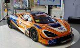 59Racing launches McLaren 720S GT3 in Melbourne