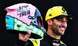 Joining Renault like leaving home for Ricciardo