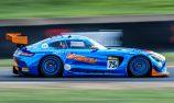 B12Hr runner-up to make Australian GT start at Grand Prix