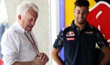 Tributes flow in for Charlie Whiting