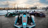Formula E to race indoors in London in 2020