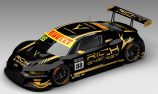 Rich Energy colours for Australian GT Audi