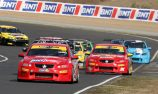 Supercars, BNT V8s forge youth development partnership