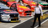 Supercars approves Ford, Holden centre of gravity tweaks