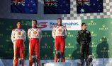 Emotional NZ anthem for McLaughlin after Christchurch tragedy